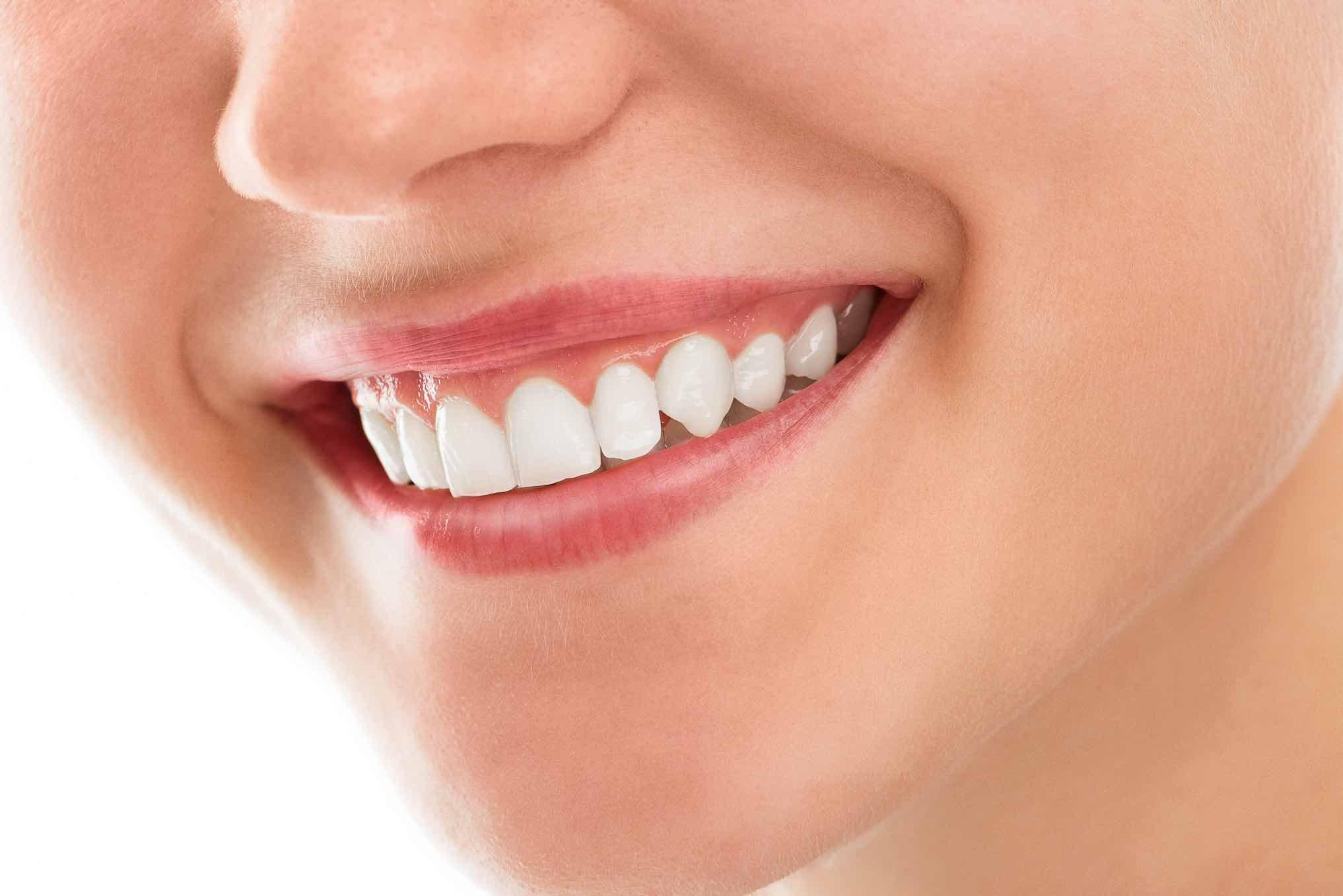 De qué están hechos los dientes