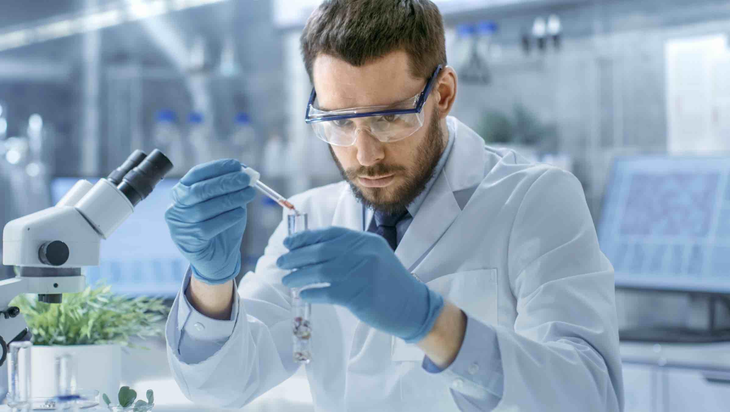 Avance ortodoncia con el test genético bacteriológico