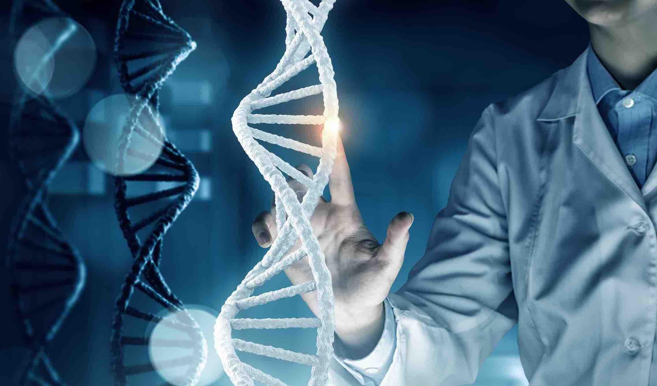 Test genético bacteriológico
