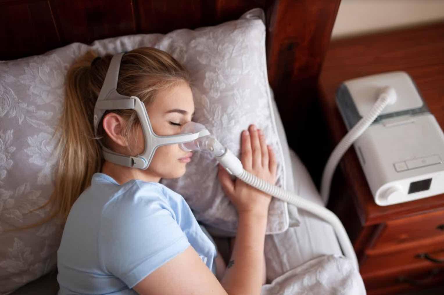 Ronquidos y la apnea del sueño: lo que debes saber   Blog Vitaldent